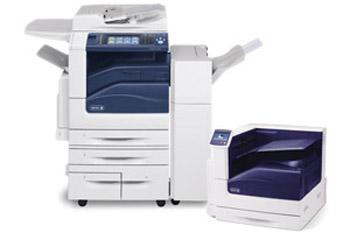 Stampanti e multifunzione A3 a colori