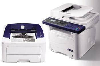 Stampanti e multifunzione A4 bianco e nero