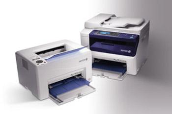 Stampanti e multifunzione A4 a colori