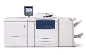 Xerox® Color C75 Press