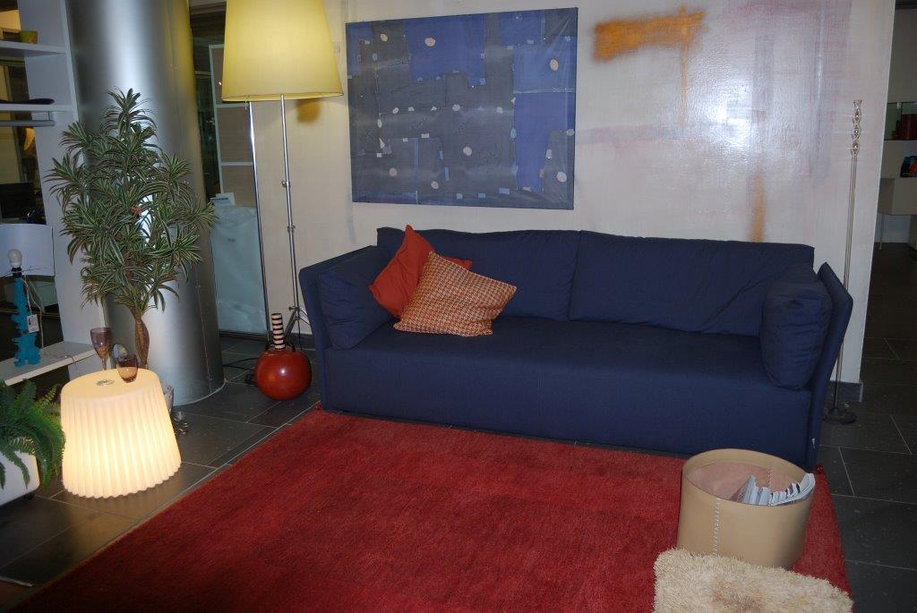 Mandarini arredamenti divano novamobil modello smuk for Mandarini arredamenti