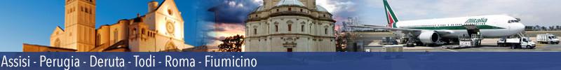 Assisi Fiumicino
