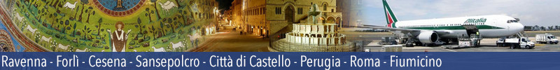 Ravenna Fiumicino