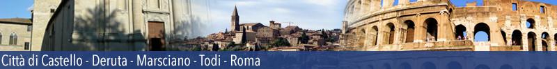 Città di Castello Roma